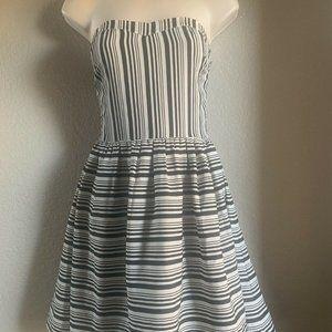 Women's Charlotte Russe Strapless Dress